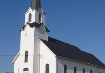 howard sd church