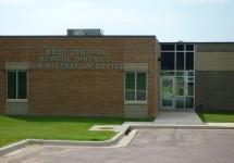 West Central School Hartford SD