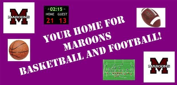 Maroons Sports 640x250