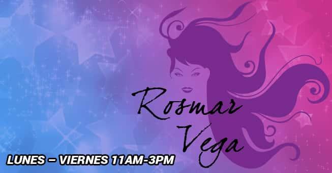 Rosmar Vega