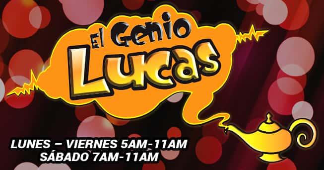 El Genio Lucas