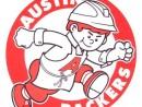 Austin High Sports Logo