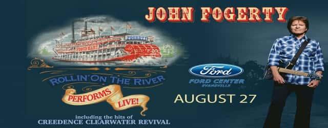 John Fogerty 640x250