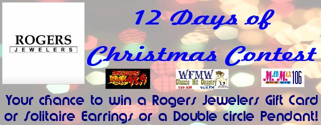 Rogers Contest 640x250