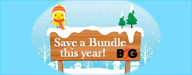 Save a Bundle - Logo 640x250
