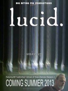 Lucid Poster
