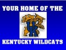 UK Wildcats 215x150