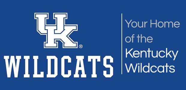 UK Wildcats on KTG