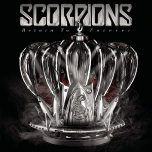 Scorpions 50 Years Special