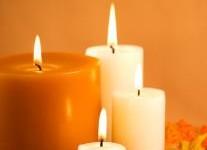 Harris Candles