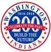 Washington Bicentennial Seal 200