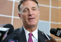 EVAN BAYH FORMALLY NOMINATED FOR SENATE CAMPAIGN INDY STAR PHOTO