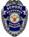 school resource officer badge