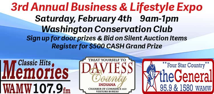 3rd Annual Business-Lifestyle Expo