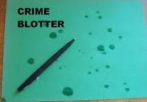 crime blotter 2