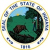 Indiana State Seal 5