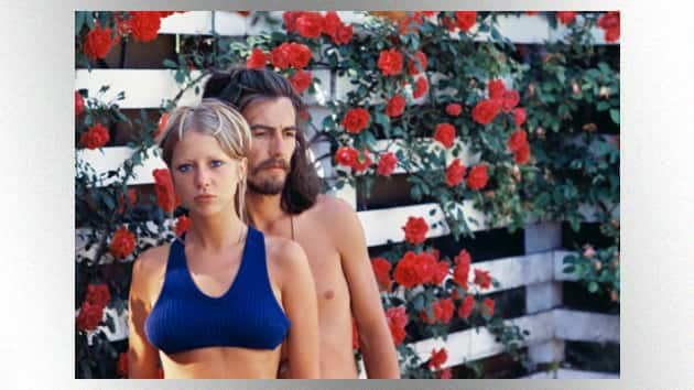 Pattie Boyd Ex Wife Of George Harrison And Eric Clapton Excited To
