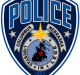 Columbus Police Badge