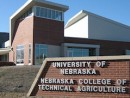 Nebraska College of Technical Agriculture at Curtis