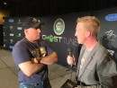 Garth Brooks Interview