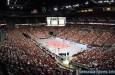 FIVB Grand Prix crowd