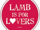 Lamb is for lovers