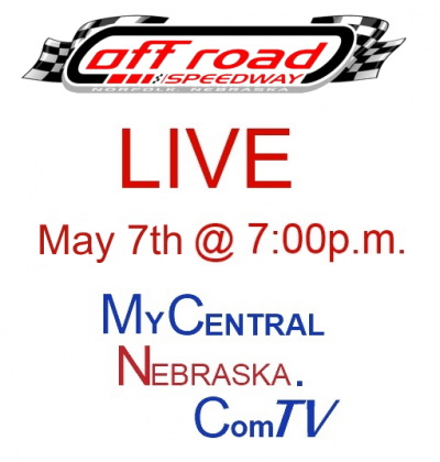 Off Road Speedway Broadcast 1