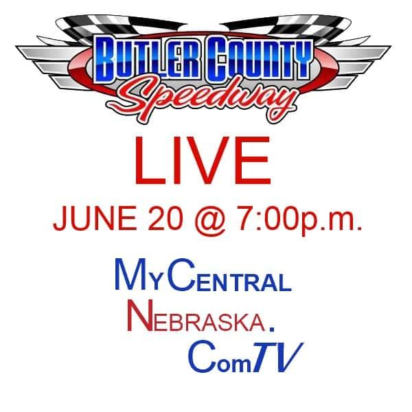 Butler County Speedway Stream Photo 2