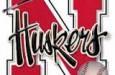 Nebraska baseball logo
