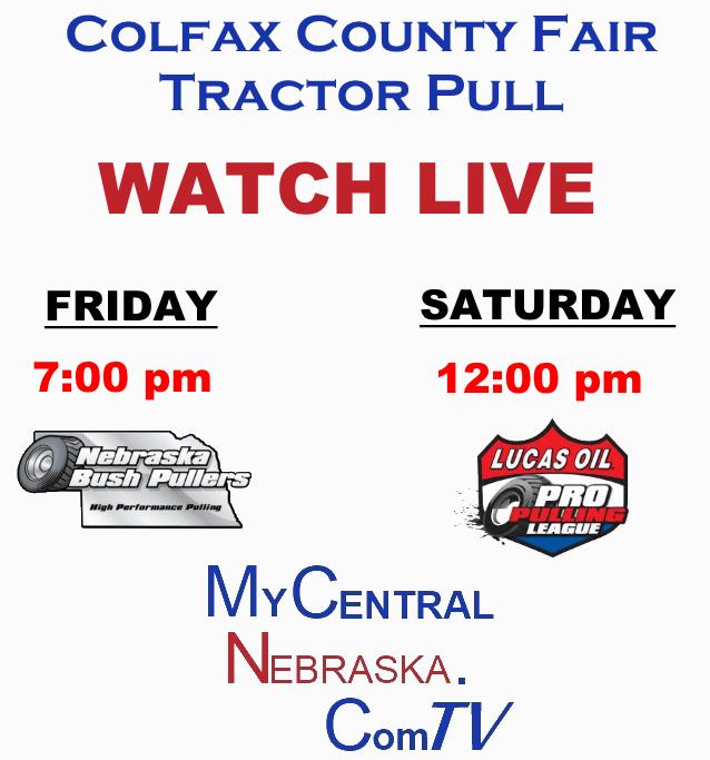 Colfax County Fair