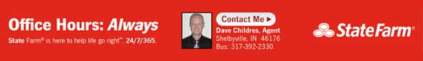 State Farm-Dave Childres