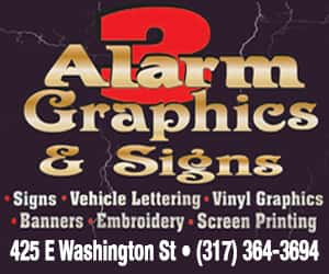 3 Alarm Graphics