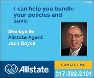 Allstate Agent Jack Boyce