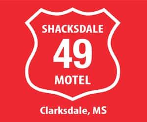 Shacksdale
