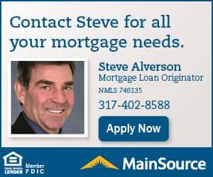 Mainsource Bank-Steve Alverson