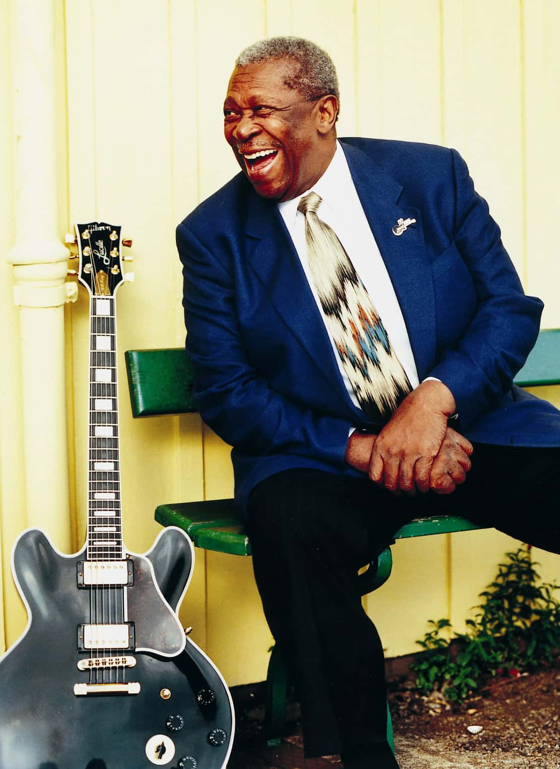 A tribute to bb king blues friends family on a trip for Www b b it