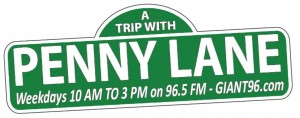 A Trip With Penny Lane Promo Image