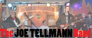 Joe Tellmann