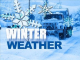 Winter Storm Watch, heavy snow possible Saturday