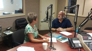 Ron Kelsay_Chamber Chat 070116