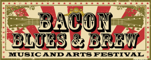 bacon blues and brewa