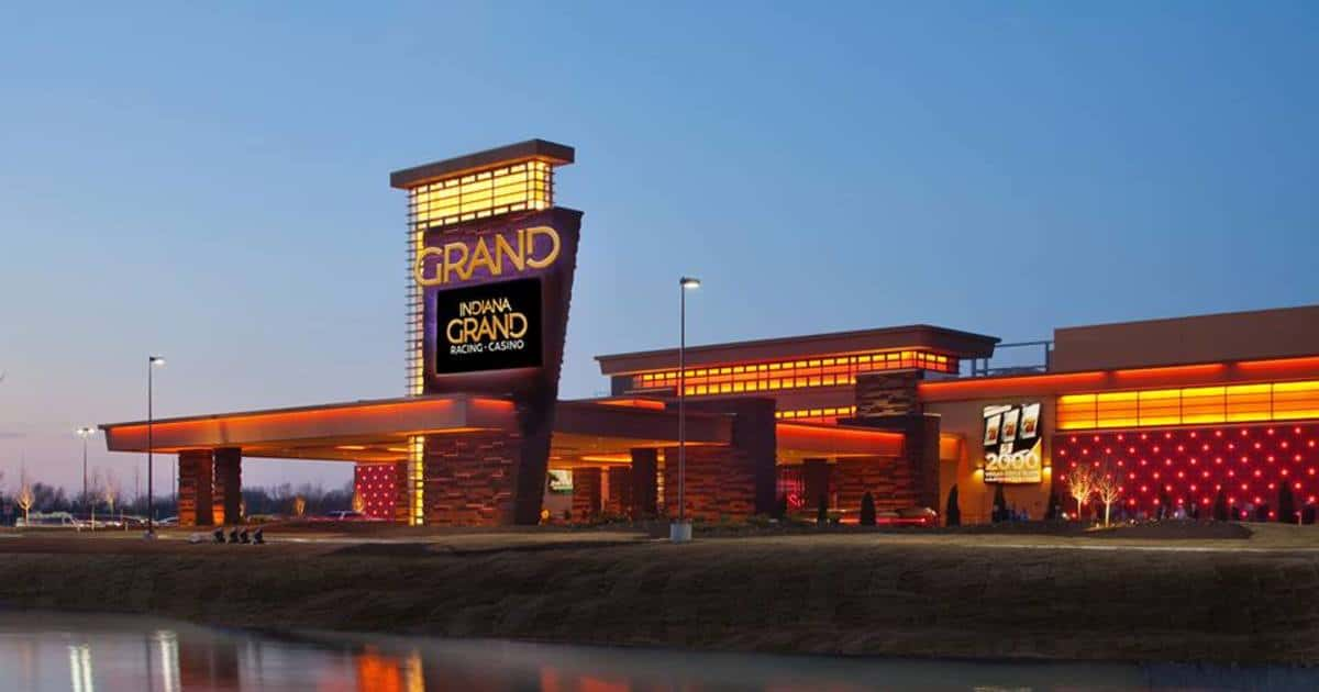 the grand casino indiana
