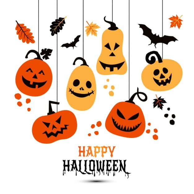 Halloween safety tips   GIANT fm