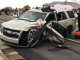 Shelby County deputy, Shelbyville woman sustain minor injuries in collision