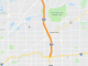 I-465 concrete pavement patching begins this week