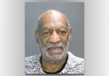 Bill Cosby in a Dec. 30, 2015 booking photo released by the Cheltenham Township, PA Police Department