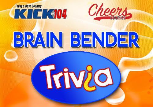 KICK Brain Bender