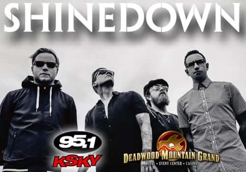 Shinedown-DMG