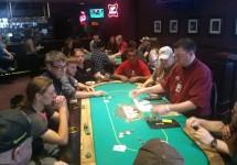 KSKY Poker Tournament