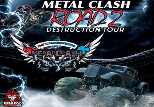 Road2DestructionTour